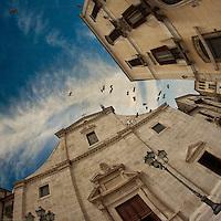 Abruzzo, Chiesa Santa Maria della Misericordia, Pacentro