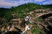 Maya Mountain Pine Ridge Forest Reserve: Rio On Falls.