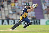 Hampshire County Cricket Club v Glamorgan County Cricket Club 030715