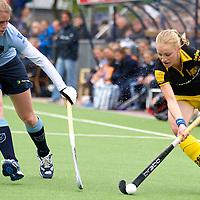 Hockey | Laren - Den Bosch 09-05-2010 (play off finale)