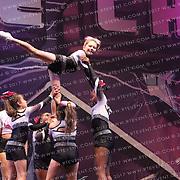 3101_Kick Twist Cheerleading - Rose