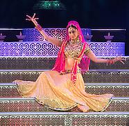 Merchants of Bollywood - Peacock Theatre. London 25th May 2016.