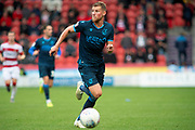 Tom Nichols of Bristol Rovers during the EFL Sky Bet League 1 match between Doncaster Rovers and Bristol Rovers at the Keepmoat Stadium, Doncaster, England on 19 October 2019.
