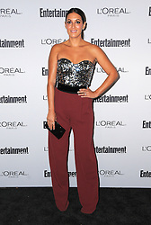 Angelique Cabral bei der 2016 Entertainment Weekly Pre Emmy Party in Los Angeles / 160916<br /> <br /> ***2016 Entertainment Weekly Pre-Emmy Party in Los Angeles, California on September 16, 2016***