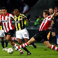 20071023 - PSV - FENERBAHCE