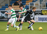 Liam Gibb - Celtic v Dundee - Development League at Cappielow<br /> <br />  - &copy; David Young - www.davidyoungphoto.co.uk - email: davidyoungphoto@gmail.com