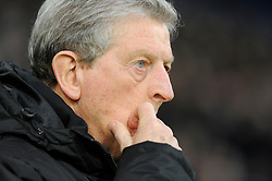 Crystal Palace manager Roy Hodgson- Mandatory by-line: Nizaam Jones/JMP - 02/12/2017 - FOOTBALL - The Hawthorns - West Bromwich, England- West Bromich Albion v Crystal Palace - Premier League