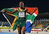 22 July - Day 4 IAAF U20 Champs Evening session