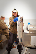 King Salmon, Sitka, Alaska