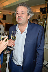 MARK HIX at the 2016 Fortnum & Mason Food & Drink Awards held at Fortnum & Mason, Piccadilly, London on 12th May 2016.