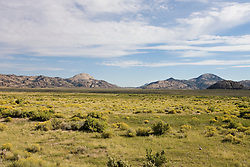 Split Rock, Wyoming