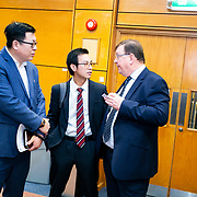 The IPA - Asia Matters - Conference Photography Dublin - Alan Rowlette Photography