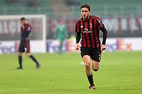 Milano - 19.10.2017 - Milan-AEK Atene - Europa League   - nella foto:  Davide Calabria