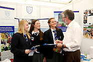 Dundalk Grammar School at The National Ploughing Championships 2014