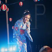 Vientiane - Japan Festival