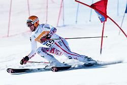 LANZINGER Matthias, AUT, Giant Slalom, 2013 IPC Alpine Skiing World Championships, La Molina, Spain