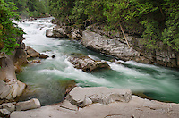 Skykomish River, Washington