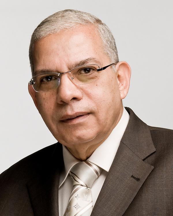 Mohammed Rashad (Dar al Lubnaniah Masriah)