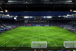 The King Power Stadium, home of Leicester City - Mandatory byline: Robbie Stephenson/JMP - 28/11/2015 - Football - King Power Stadium - Leicester, England - Leicester City v Manchester United - Barclays Premier League