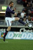 Fotoball, Tippeligaen, 03/04-05, Viking Stadion, Trenigskamp,<br /> Viking - Rosenborg, RBK,<br /> Trygve Nygaard,<br /> Foto: Sigbjørn Andreas Hofsmo, Digitalsport