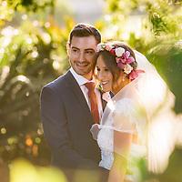 Simone & Jonathan ~ Wedding Highlights Gallery