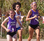 2014 Crusader Classic cross country meet