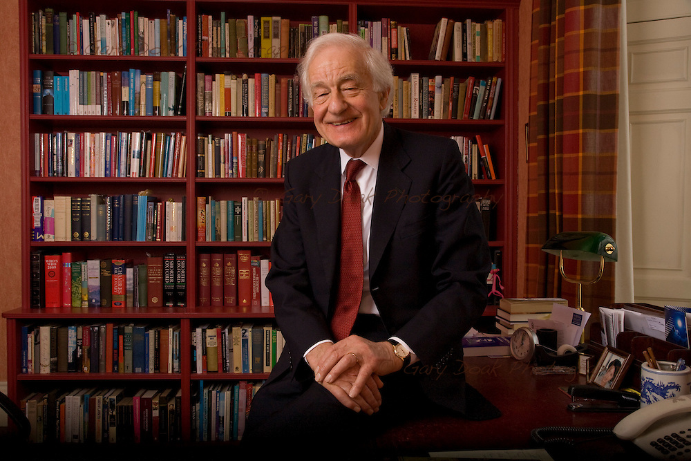 Lord Wilson of Tillyorn, appointed Lord High Commissioner to the 2010 General Assembly of the Church of Scotland.
