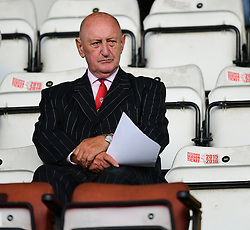 Former Lincoln City manager Colin Murphy<br /> <br /> Lincoln City under 18s Vs Leicester City under 18s at Sincil Bank, Lincoln.<br /> <br /> Picture: Chris Vaughan/Chris Vaughan Photography<br /> <br /> Date: July 28, 2016