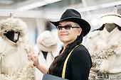 DOR - Turandot - Kostümbildner Hsuan-Wu Lai
