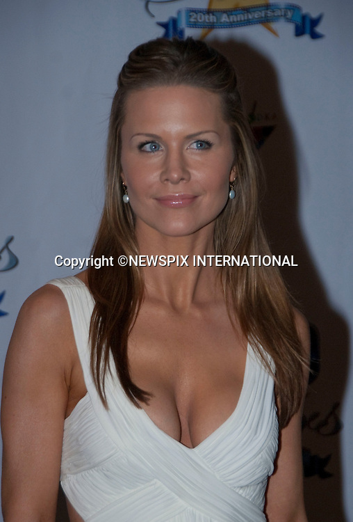 """JOSIE DAVIS.The 20th Annual Night of 100 Stars Black Tie Dinner Viewing Gala Beverly Hills Hotel, CA, 7/03/2010.Mandatory Photo Credit: © Andrew BeardNewspix International..**ALL FEES PAYABLE TO: """"NEWSPIX INTERNATIONAL""""**..PHOTO CREDIT MANDATORY!!: NEWSPIX INTERNATIONAL(Failure to credit will incur a surcharge of 100% of reproduction fees)..IMMEDIATE CONFIRMATION OF USAGE REQUIRED:.Newspix International, 31 Chinnery Hill, Bishop's Stortford, ENGLAND CM23 3PS.Tel:+441279 324672  ; Fax: +441279656877.Mobile:  0777568 1153.e-mail: info@newspixinternational.co.uk"""