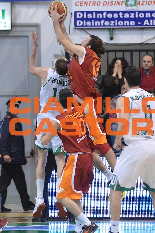 DESCRIZIONE : Siena Lega A 2012-13 Montepaschi Siena Acea Roma<br /> GIOCATORE : Datome Luigi<br /> CATEGORIA : rimbalzo<br /> SQUADRA : Acea Roma<br /> EVENTO : Campionato Lega A 2012-2013 <br /> GARA : Montepaschi Siena Acea Roma<br /> DATA : 11/03/2013<br /> SPORT : Pallacanestro <br /> AUTORE : Agenzia Ciamillo-Castoria/GiulioCiamillo<br /> Galleria : Lega Basket A 2012-2013  <br /> Fotonotizia : Siena Lega A 2012-13 Montepaschi Siena Acea Roma<br /> Predefinita :