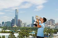 2011 Australian Open Tennis Championship