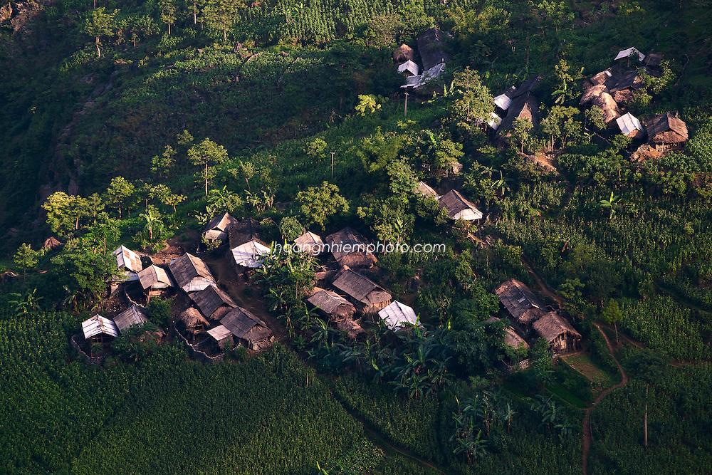 Vietnam Images-landscape-Village-Hà Giang-Đồng Văn phong cảnh việt nam