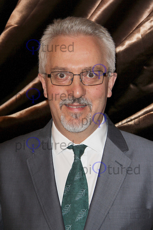Alan Hollinghurst Galaxy National Book Awards, Mandarin Oriental Hyde Park Hotel, London, UK, 04 November 2011:  Contact: Rich@Piqtured.com +44(0)7941 079620 (Picture by Richard Goldschmidt)