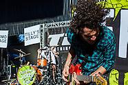 Forever The Sickest Kids - Vans Warped Tour 2013