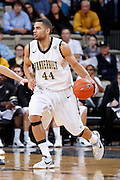NASHVILLE, TN - NOVEMBER 11: Jeffery Taylor #44 of the Vanderbilt Commodores in action against the Oregon Ducks at Memorial Gymnasium on November 11, 2011 in Nashville, Tennessee. Vanderbilt defeated Oregon 78-64.(Photo by Joe Robbins) *** Local Caption *** Jeffery Taylor