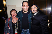 Photos of atmosphere at the Phil Ramone Music Memorial Celebration concert event at Salvation Army Theater, NYC. May 11, 2013. Copyright © 2013 Matthew Eisman. All Rights Reserved