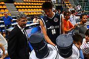 DESCRIZIONE : Bologna Raduno Collegiale Nazionale Maschile Italia Giba All Star<br /> GIOCATORE : Angelo Gigli<br /> SQUADRA : Giba All Star<br /> EVENTO : Raduno Collegiale Nazionale Maschile<br /> GARA : Italia Giba All Star<br /> DATA : 04/06/2009<br /> CATEGORIA : ritratto<br /> SPORT : Pallacanestro<br /> AUTORE : Agenzia Ciamillo-Castoria/M.Minarelli