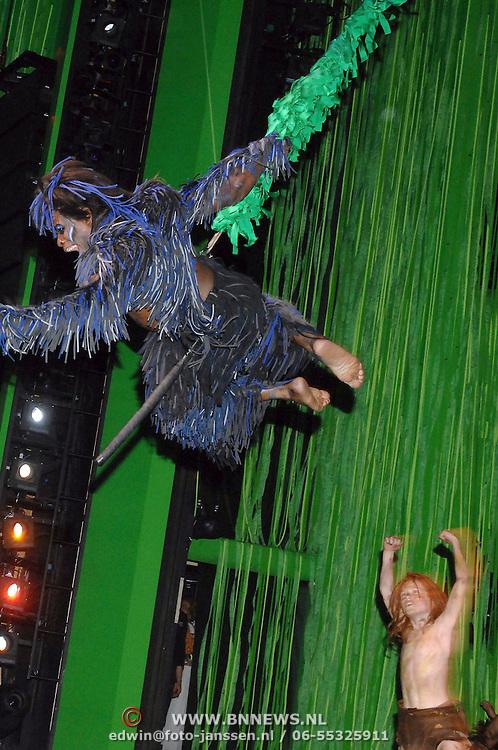 NLD/Scheveningen/20070415 - Premiere Tarzan,