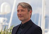 Arctic film photo call  - Cannes