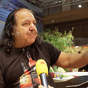20121018-Ron Jeremy at Venus Berlin 2012