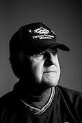 Jim McGinnis<br /> Army<br /> Vietnam War<br /> E-4<br /> 10/65-07/67<br /> Recon Scout<br /> <br /> Veterans Portrait Project<br /> Hazlet, NJ<br /> Rarity High School