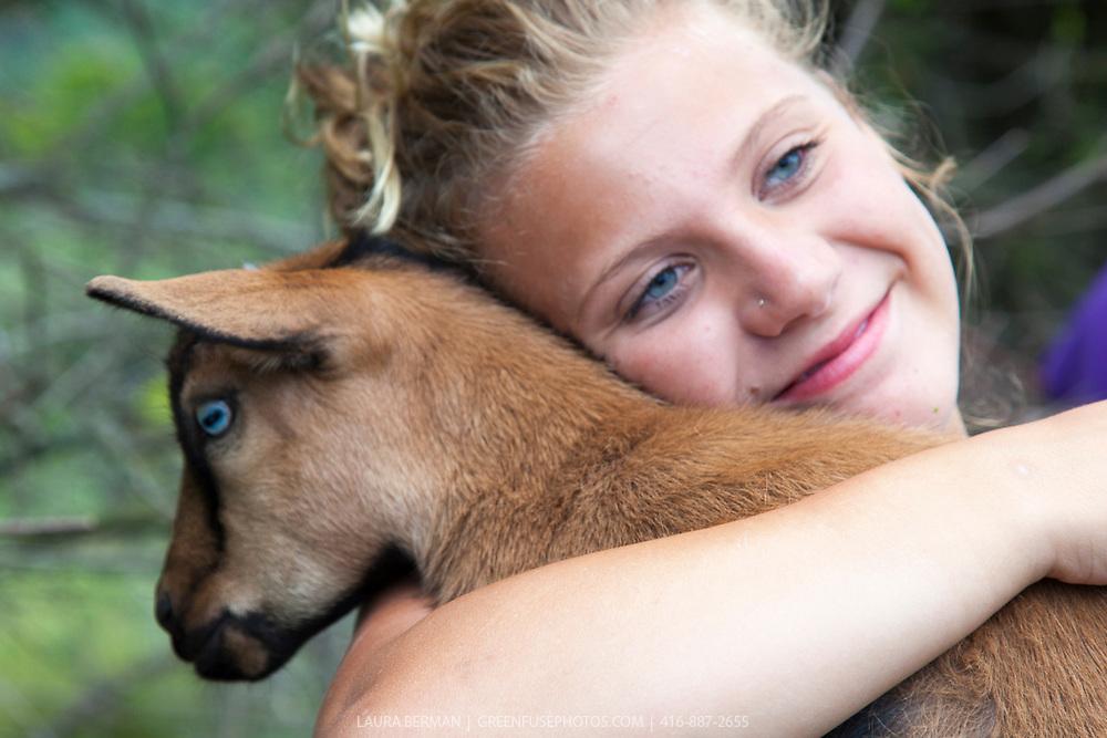 Haute Goat, Newtonville, Ontario