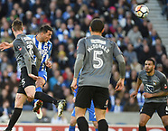 Brighton & Hove Albion v Coventry City 17/02/18