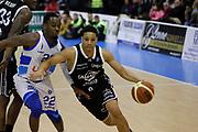 DESCRIZIONE : Capo dOrlando Lega A 2014-15 Orlandina Basket Granarolo Virtus Bologna<br /> GIOCATORE : ABDUL GADDY<br /> CATEGORIA : PALLEGGIO PENETRAZIONE<br /> SQUADRA : Granarolo Virtus Bologna<br /> EVENTO : Campionato Lega A 2014-2015 <br /> GARA : Orlandina Basket Granarolo Virtus Bologna<br /> DATA : 01/02/2015<br /> SPORT : Pallacanestro <br /> AUTORE : Agenzia Ciamillo-Castoria/G.Pappalardo<br /> Galleria : Lega Basket A 2014-2015<br /> Fotonotizia : Capo dOrlando Lega A 2014-15 Orlandina Basket Granarolo Virtus Bologna