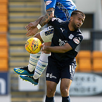 St Johnstone v Dundee…25.08.18…   McDiarmid Park     SPFL<br />