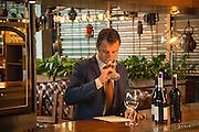 RN 74 Restaurant & Wine bar, Seattle, Washington