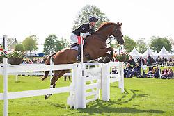 Fox Pitt William, (GBR), Chilli Morning<br /> Cross Country<br /> Mitsubishi Motors Badminton Horse Trials - Badminton 2015<br /> © Hippo Foto - Libby Law<br /> 09/05/15