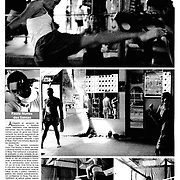 """""""Muay Thai: o desporto nacional Tailandes"""" in O Comercio"""