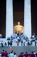 The Lincoln Memorial Washington DC USA&#xA;<br />